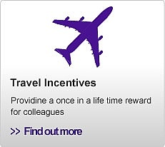 Travel Incentives
